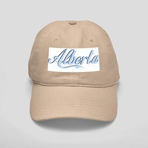 Alberta Cap