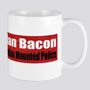 Canadian Bacon Mug