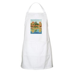 Reflections BBQ Apron
