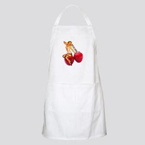 She's My Cherry Pie BBQ Apron