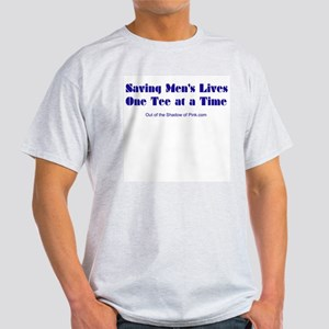 Saving Mens Lives copy T-Shirt