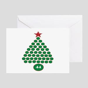 oddFrogg Obama Christmas Card