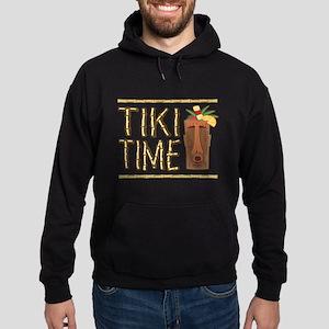Tiki Time - Hoodie (dark)
