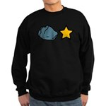 Rock Star Sweatshirt (dark)