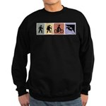 Multi Sport Gal Sweatshirt (dark)