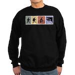 Multi Sport Guy Sweatshirt (dark)