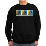 Waves Sweatshirt (dark)