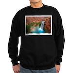Havasu Falls Sweatshirt (dark)
