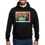 Havasu Falls Hoodie (dark)