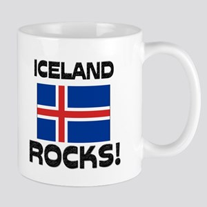 Iceland Rocks! Mug