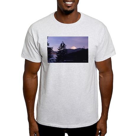 Mt. St. Helens Light T-Shirt
