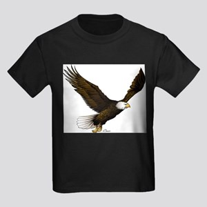 American Eagle Kids Dark T-Shirt