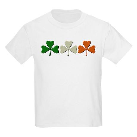 Irish Kids Light T-Shirt