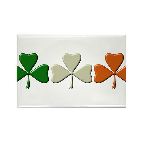 Irish Rectangle Magnet (100 pack)