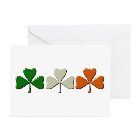 Irish Greeting Cards (Pk of 10)