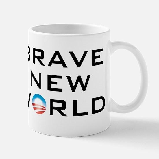 Brave New World Mug