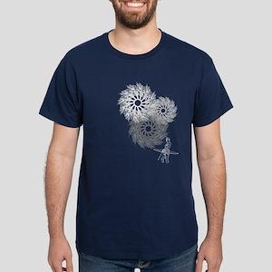 Sagittarius Dark T-Shirt