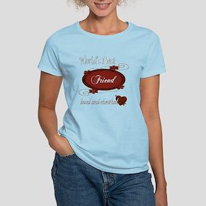 Cherished Friend Women's Light T-Shirt