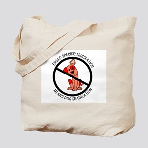 Anti-BSL Tote Bag