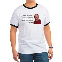 Dalai Lama 21 T