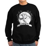 Labrador Retriever Sweatshirt (dark)