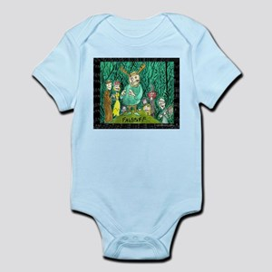 Falstaff Infant Creeper