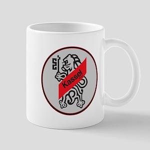 Kassel Beer logo Mugs