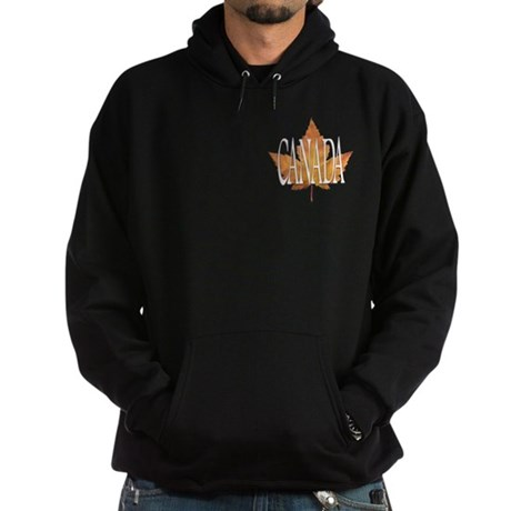 Canada Hoodie Canada Maple Leaf Hoodies