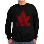 Cool Canada Sweatshirt (dark)