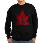 Cool Canada Sweatshirt (dark)