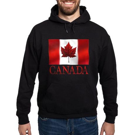 Canada Flag Hoodie Canada Souvenir Hoodies