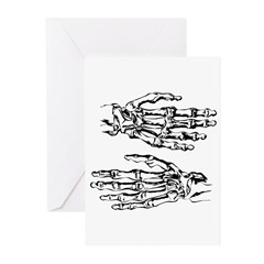 Hands Greeting Cards (Pk of 10)