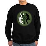 Cool Lizard Sweatshirt (dark)