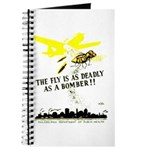 The Fly is as Deadly Journal