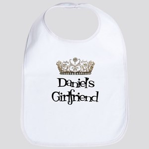 Daniel's Girlfriend Bib