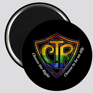 CTR Rainbow Ally Magnets