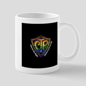 CTR Rainbow Ally Mugs