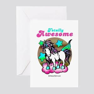 Totally Awesome - Greeting Cards (Pk of 20)