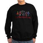 The Skeleton Crew Sweatshirt (dark)