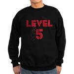 Level 5 Sweatshirt (dark)