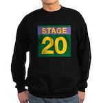 TRW Stage 20 Sweatshirt (dark)