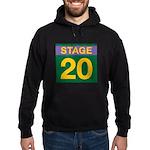 TRW Stage 20 Hoodie (dark)