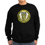 Puck U Sweatshirt (dark)