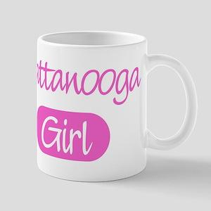 Chattanooga girl Mug