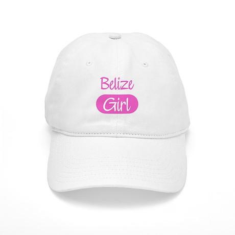 Belize girl Cap