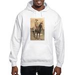 The Lonesome Cowboy Hooded Sweatshirt
