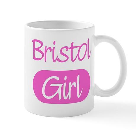 Bristol girl Mug