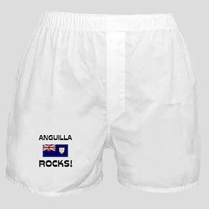 Anguilla Rocks! Boxer Shorts