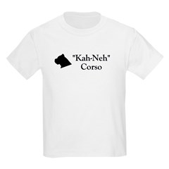 Kah Ney Corso T-Shirt