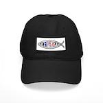 jesUSAves Black Cap